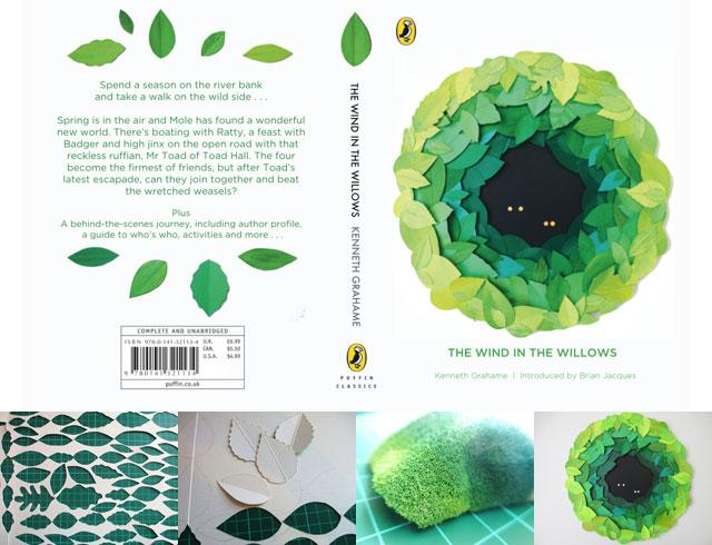 国外创意书籍设计图片
