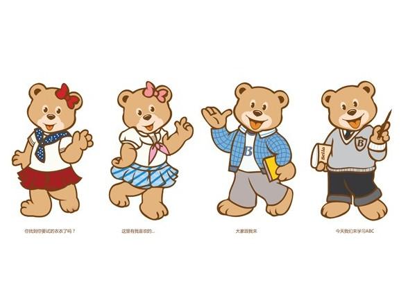 国外婴幼儿服装品牌