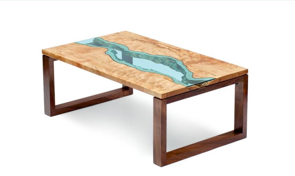 12款酷劲十足的创意桌子设计